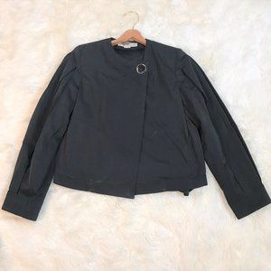 Stella McCartney Black Jacket IT42/US6